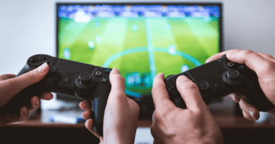 Global Video Games Industry