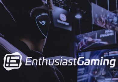 Enthusiast Gaming Adds Industry Leading Executives to Senior Management Team