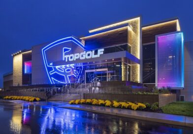 Topgolf and Super League Gaming Tee Off WGT Live Series Championship Aug. 29